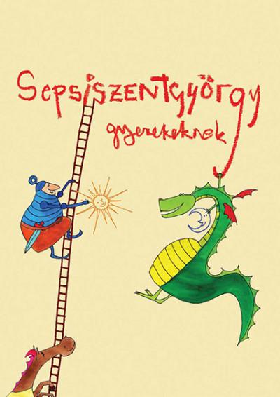 Kopacz Zsuzsa - Sebestyén Ágnes - Tóth Eszter - Sepsiszentgyörgy gyerekeknek