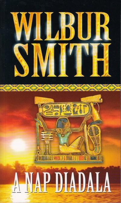 Wilbur Smith - A nap diadala