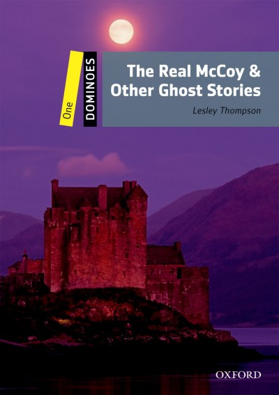 Lesley Thompson - The Real McCoy & Other Ghost Stories