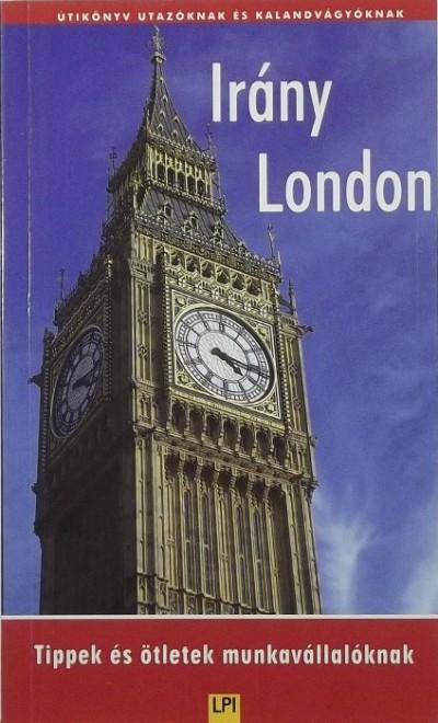 Király István - Irány London