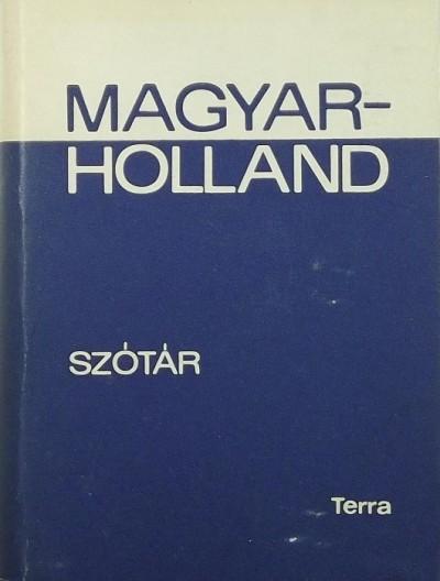 Zugor István - Magyar-holland szótár