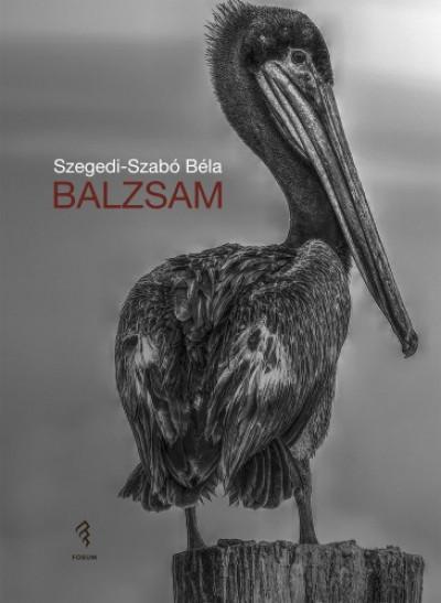 Szegedi-Szabó Béla - Balzsam