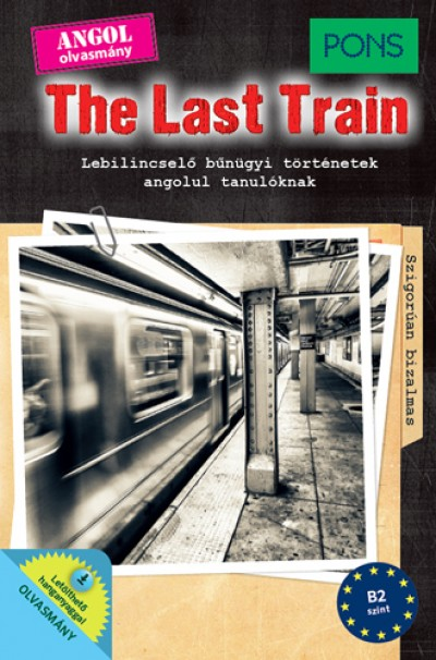 Emily Slocum - PONS The Last Train