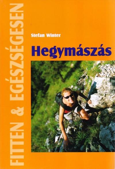 Stefan Winter - Hegymászás