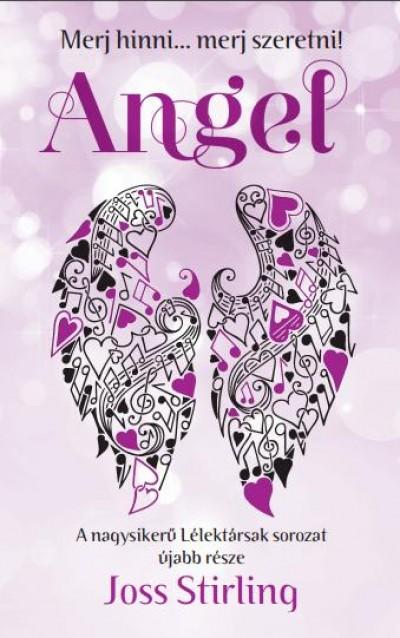 Joss Stirling - Angel