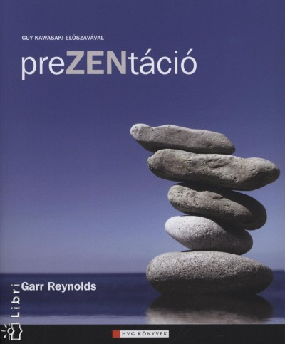 Garr Reynolds - Prezentáció