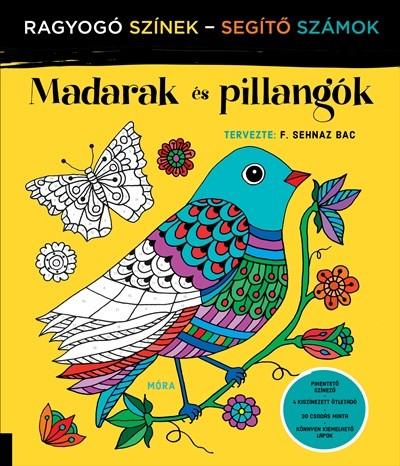 F. Sehnaz Bac - Madarak és pillangók