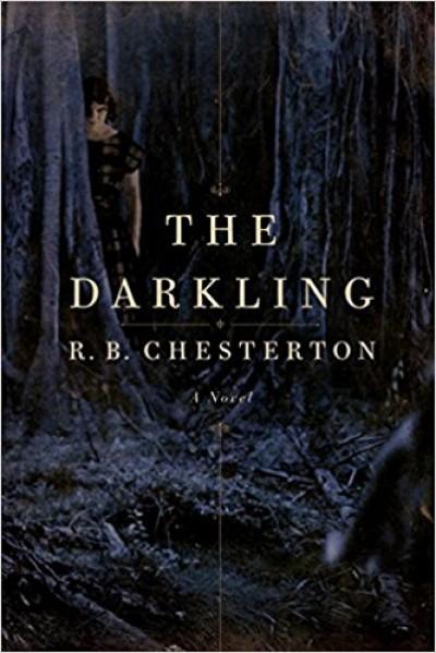 R. B. Chesterton - The Darkling