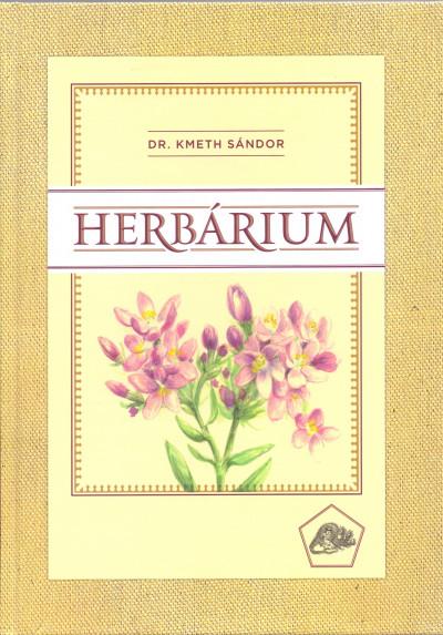 Dr. Kmeth Sándor - Herbárium