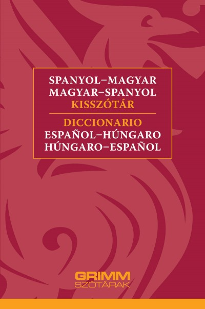 Dorogman György  (Szerk.) - Spanyol-magyar, magyar-spanyol kisszótár