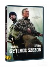 Mark Steven Johnson - Gyilkos szezon - DVD