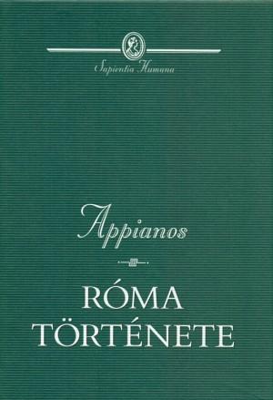 Appianos - R�ma t�rt�nete