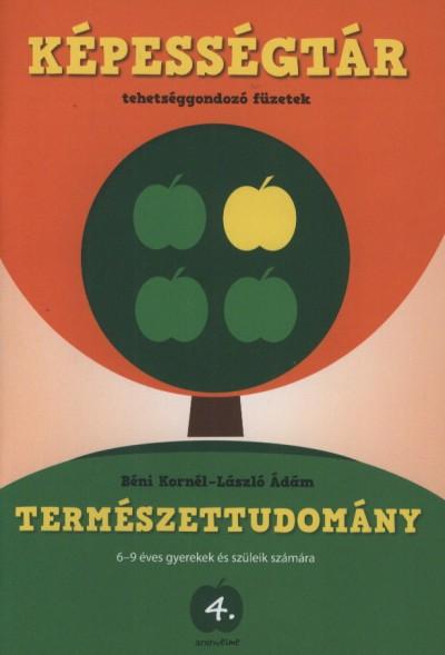 TERMÉSZETTUDOMÁNY - KÉPESSÉGTÁR 4.
