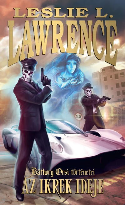 Leslie L. Lawrence - Az ikrek ideje