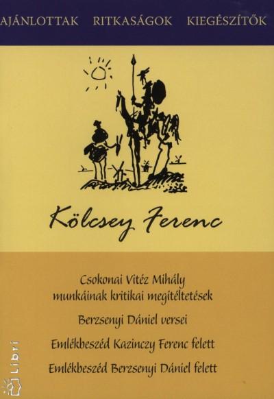 Varsányi József - Kölcsey Ferenc