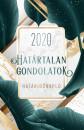 - Határtalan gondolatok határidőnapló - 2020