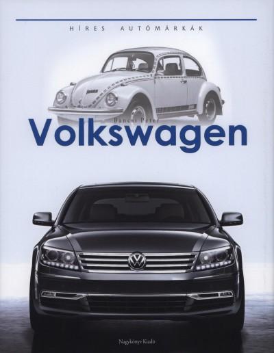 Bancsi Péter - Volkswagen