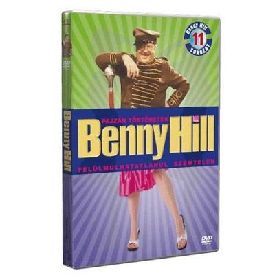 - Benny Hill 11. - DVD