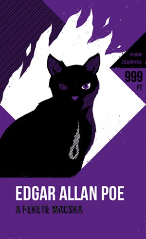 Edgar Allan Poe - A fekete macska
