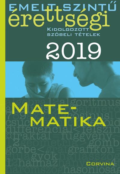 Siposs András - Emelt szintű érettségi - matematika - 2019