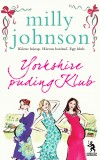 Milly Johnson - Yorkshire puding Klub