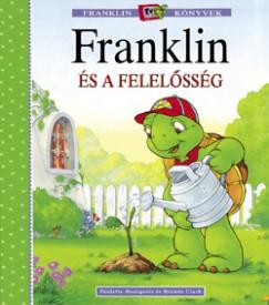 FRANKLIN ÉS A FELELŐSSÉG (ÚJ!)