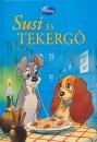 - Susi és Tekergő