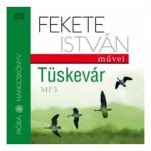 Fekete Istv�n - Sz�les Tam�s - T�skev�r - Hangosk�nyv
