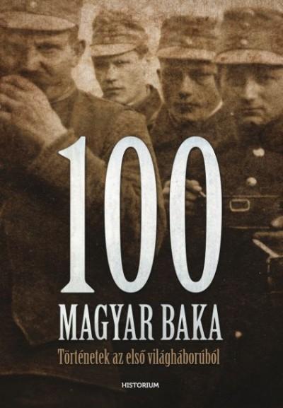 Bíró Szabolcs (Összeáll.) - 100 magyar baka