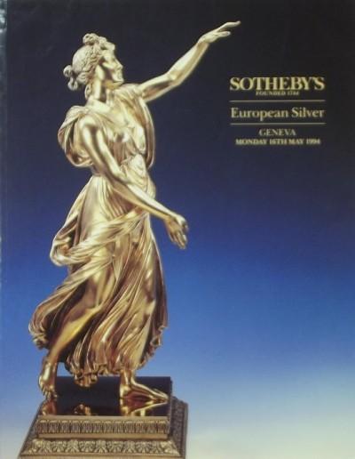 - European Silver