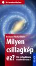 Hermann-Michael Hahn - Milyen csillagkép ez?