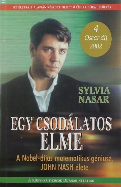 Sylvia Nasar - Egy csodálatos elme