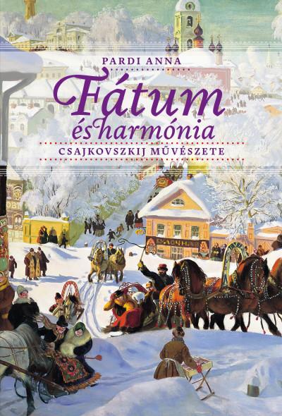 Pardi Anna - Fátum és harmónia