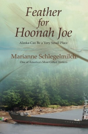 Schlegelmilch Marianne - Feather for Hoonah Joe