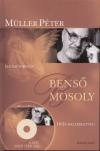 M�ller P�ter - Bens� mosoly - DVD-mell�klettel