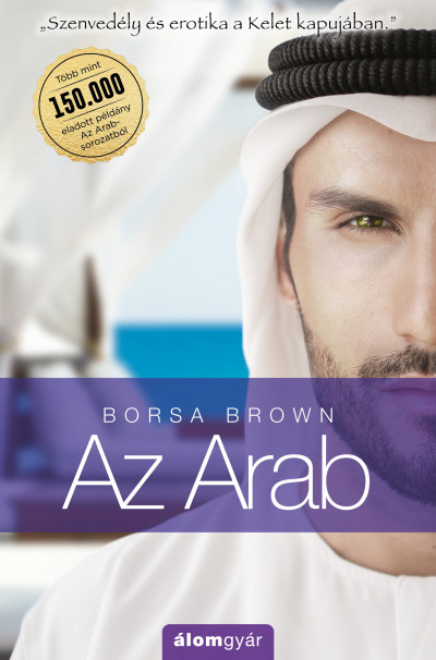 Borsa Brown - Az Arab (Arab 1.)