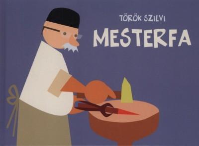 Török Szilvi - Mesterfa