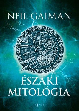 Neil Gaiman - Északi mitológia