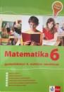 Tanja Koncan - Vilma Moderc - Rozalija Strojan - Lőrincz Anna  (Szerk.) - Matematika Gyakorlókönyv 6 - Jegyre Megy