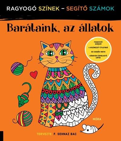 F. Sehnaz Bac - Barátaink, az állatok