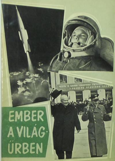 Kiss Csaba - Ember a világűrben