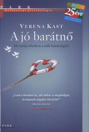 Verena Kast - A j� bar�tn�