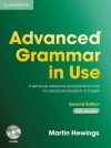 Martin Hewings - Advanced Grammar in Use