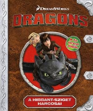 - Dragons - mesek�nyv