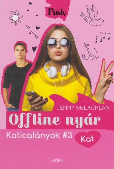 Jenny Mclachlan - Offline nyár