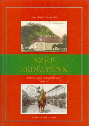 Bogn�r B�la - G�ncz J�zsef - Sz�p Erd�ly�nk