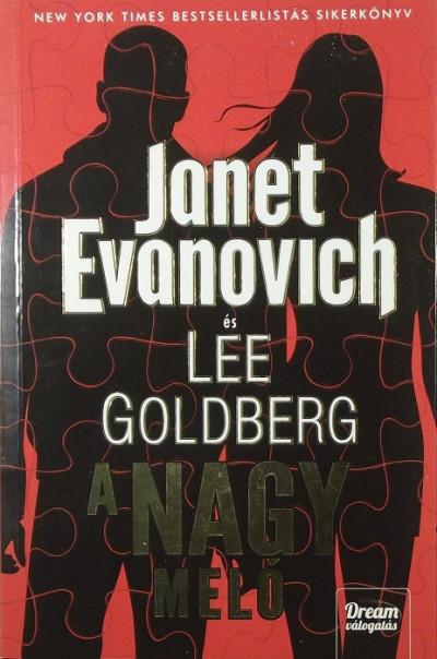 Janet Evanovich - Lee Goldberg - A nagy meló