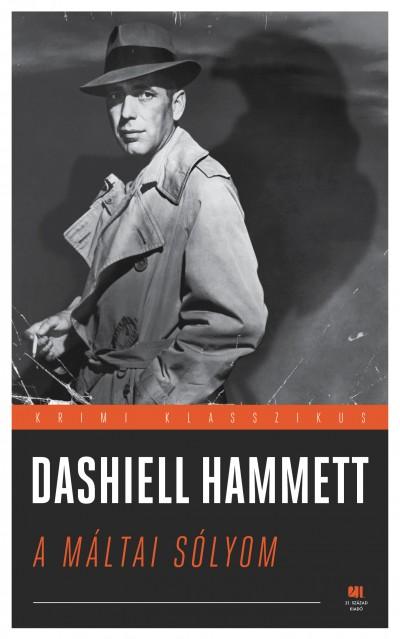 Dashiell Hammett - A máltai sólyom