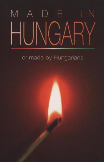 Bolgár György - Made in Hungary