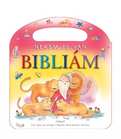 Sally Ann Wright - Nekem is van Bibliám